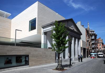 Donderdag museum M dag