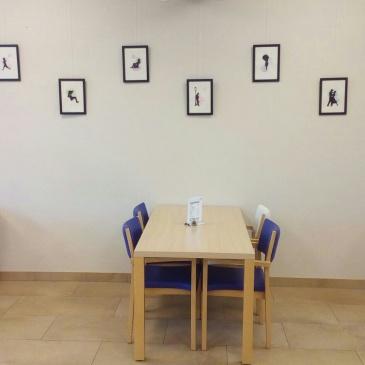 'Memories': een expositie in WZC Dorpvelt