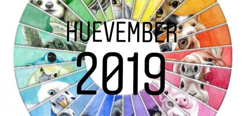 huevember 2019